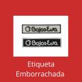 Etiqueta Emborrachada