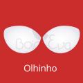 Bojo Olhinho - Pacote com 10 pares