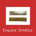 Etiqueta Sintética Flexível