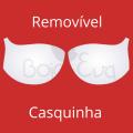 Casquinha Removível - pacote com 10 pares